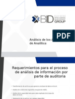 Analisis de Sistemas Auditoria