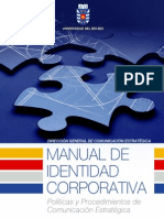 Manual de Comunicacion Corporativa