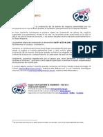 Proceso de Evaluacion-jurado Premio Pqs 2015