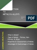 Metals+&+AlloysMetals&+Alloys_2015