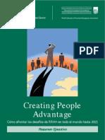 Cómo enfrentar los desafíos de RRHH hasta el 2015.pdf