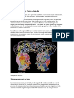 La Comunicación y Neurociencia