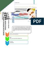 Ejercicios Resueltos en Visual Basic