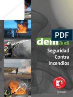 Manual Prevencion Incendios