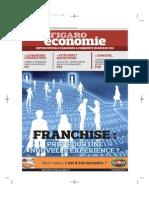 Franchise Et Commerce en Reseau