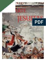 UNIV. LATINOAMERICANA-Arte y Espiritualidad Jesuitas 01