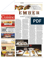 American Press - Food Review - Oct 29