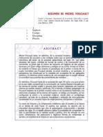 resumen Vigilar y castigar.pdf
