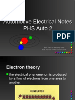 Electrical Notesauto12