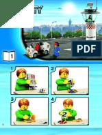 Lego 60022 Uno