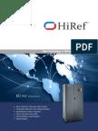 Catalogo HIREF 60hz