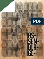 Portfólio - ASSEMBLAGE