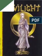 Caste Book Twilight