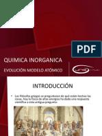 1 Evolución Modelo Atomico 2015