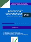 Beneficios y Compensaciones PPT