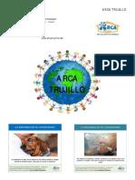 Boletin Arca Trujillo Nª1