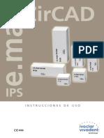 IPS+e-max+ZirCAD