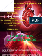 CARDIOTONICOS.pptx