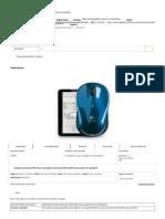 Tablet Mouse2 - Logitech Support