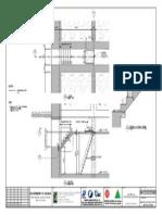 Abutment a2 - Stair Detail