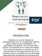 06 Negociación y Comunicación