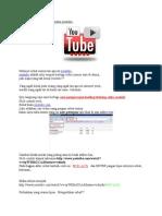 Cara Mempercepat Loading Video Youtube Dan Trik Download Shared