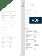 SRMJEEE Sample Paper 10 (Sample Paper 2015)