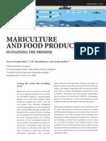Mariculture India