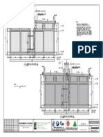 ABUTMENT A2- Structural Sections-Section Y82-A20