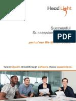 WT Successful Succession Planning