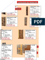 Catálogo All Furniture Do Brasil