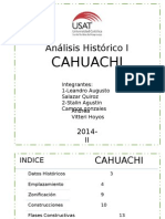 Cahuachi - Nazca