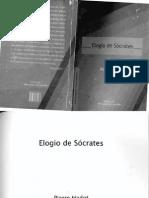 Elogio de Socrates Pierre Hadot 1