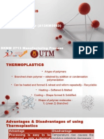 Thermoplastic s