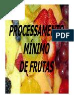 Procesamiento Minimo
