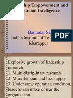 6. Leadership