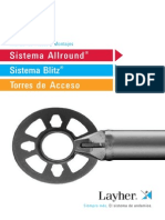 Manual de Bolsillo Layher Chile