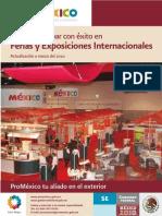 ComoParticiparConExitoEnFeriasYExpoosicionesInternacionales