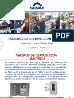 Tableros de Distribucion Electrica