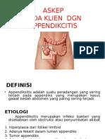 appendiksitis