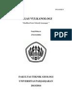 Klasifikasi Tektonik Pola Gunugapi