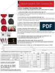 Aux Clothing Pre-Order Form 3-24
