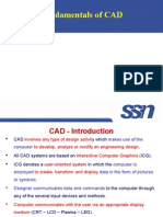 1.1 Fundamentals of CAD(1)