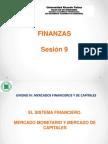 Sesion 9 Financiera