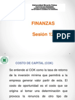 Sesion 12 Financiera