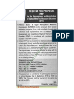 Suparco Otvc Tender Due on 26-10-2015