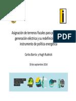BarriaRudnickDerecho2014.pdf