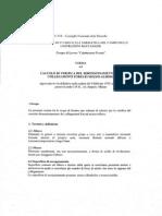 Norma CNR Collegamenti Forzati