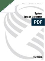 Smoke Detector Application Guide