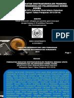 Presentasi Skripsi PPT